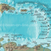 Map & Geography Primer of Barbados