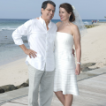 Barbados Red Tape Derails a Moment of Wedded Bliss