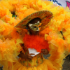 In Barbados a Carnival Timetable Prevails