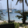 The Caribbean's Bequia: Your Hot Sauce is from WHERE???