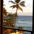 """Barbados Condo: From """"Drab"""" to """"Fab,"""" I Hope — Fortunately, the View is Always Fab"""