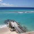 "First-Timers to Barbados: ""I Didn't Think It Would Really Look Like That"""