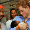 Prince Harry in Barbados: As Charming as His Mum