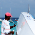 Great Balls of Fire! Fireball Sailing Competition Sets Sail in Barbados