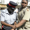 Barbados Police Enforce Shirt-Tucking