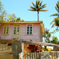 Barbados' Chattel Houses Find New Life