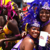 Barbados Crop Over Carnival 2012: Faces & Feathers