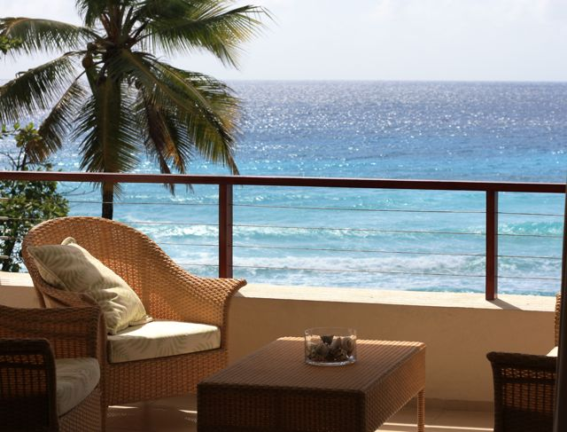 Holiday rental in St Lawrence Gap Barbados