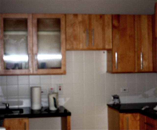 "Kitchen, ""before"""