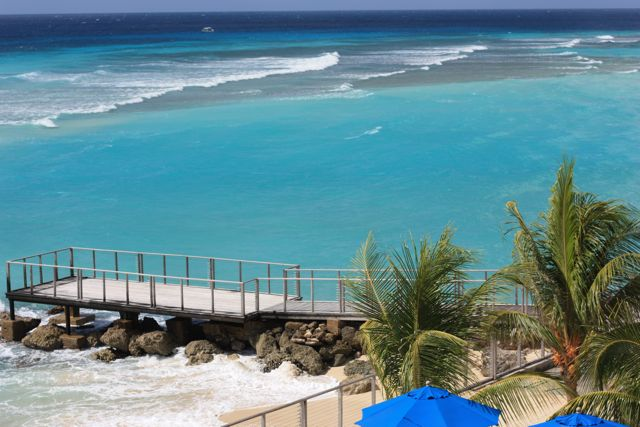 St Lawrence Beach Condominiums Barbados
