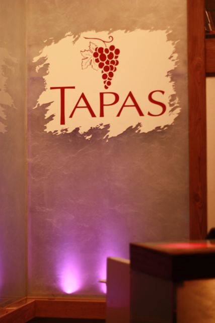 Tapas restaurant Barbados