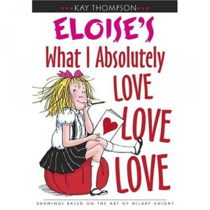 Would the quintessential New Yorker Eloise like Barbados? Dahling, she'd love it!