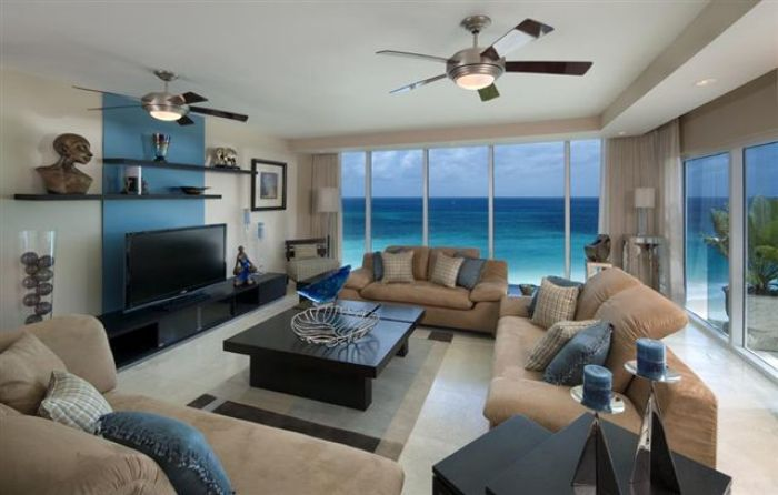 Barbados beach rental