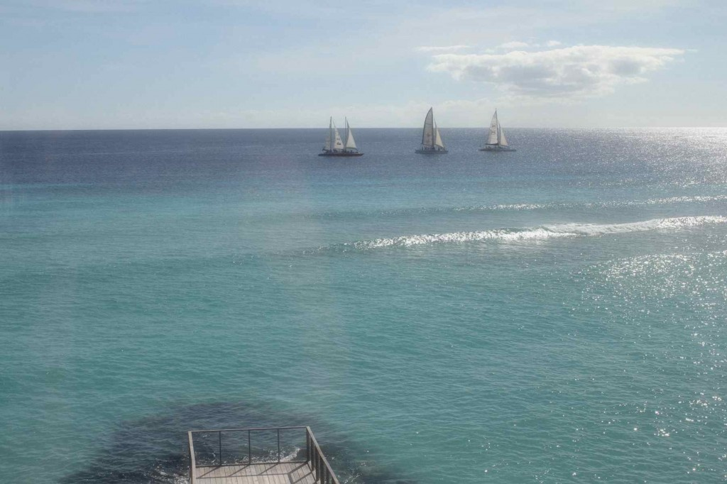 Barbados Caribbean Sea